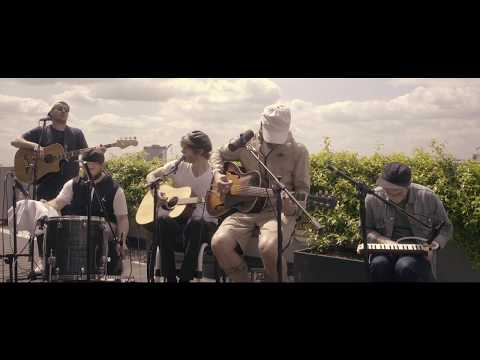 Cover Lagu Portugal. The Man – Feel It Still (London Stripped)