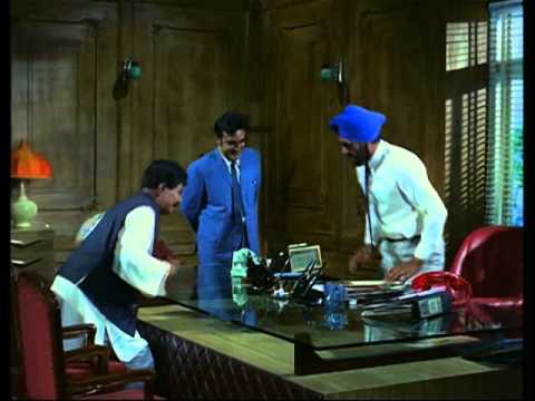 Jeevan Mrityu- 917 - Bollywood Movie - Dharmendra Rakhee Rajendranath...