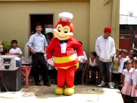 jollibee nobody but you