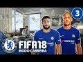 'DOIS MÉDIOS POR 80.000.000€'   FIFA 18 Modo Carreira (Chelsea FC) T.2 #03 MP3