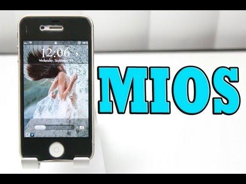 Theme Review: MIOS - Smooth Theme
