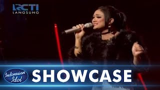 Download lagu MARION - DEKAT DI HATI (RAN) - SHOWCASE 2 - Indonesian Idol 2018