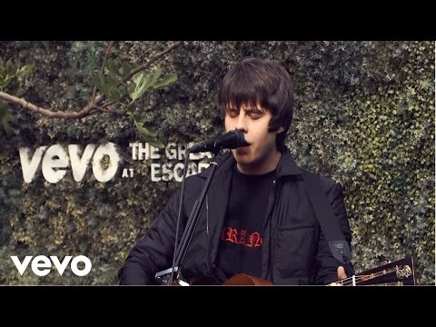 Jake Bugg - On My One (Live - Acoustic) - Vevo @ The Great Escape 2016