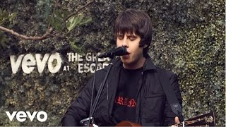 "Jake Bugg - 「The Great Escape 2016」でのライブから""On My One""の映像を公開 thm Music info Clip"