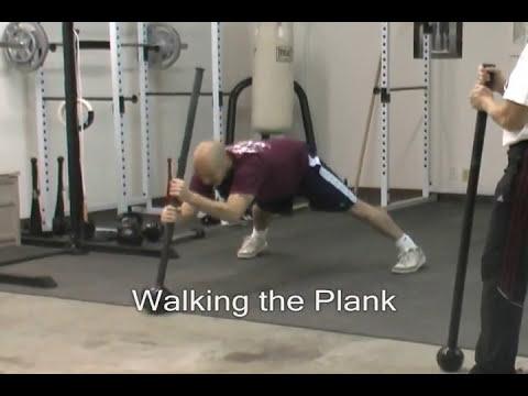 Macebell Strength Training Image 1
