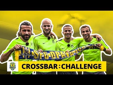 Crossbar Challenge v Opavě: Po jízdě na kole rovnou za výzvou!