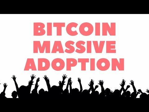 Bitcoin has now 3 million users
