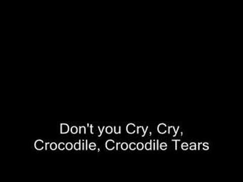 Girls Aloud - Crocodile Tears