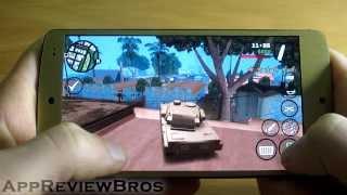 GTA San Andreas CLEO Cheats on Android