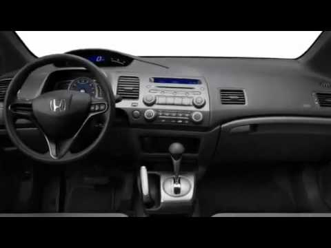 2008 Honda Civic Video