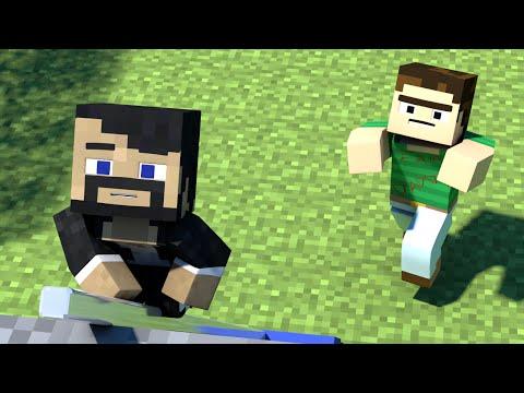 TRAGIC BABY ACCIDENT (Minecraft Animation)