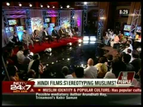4.dr. Zakir Naik, Shahrukh Khan, Soha Ali Khan On Ndtv With Barkha Dutt video