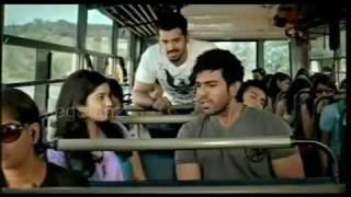 YouTube- Ram Charan Swathi Airtel Ad HQ.mp4