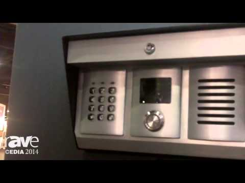 CEDIA 2014: Holovision Expiunds Upon the VoIP Intercom 1088