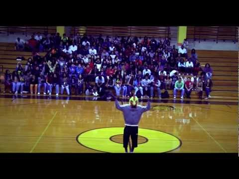 Harlem Shake-Alief Hastings HS Class of 13 [HD]