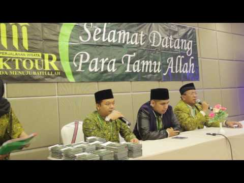 Video maktour umroh & onh plus tour & travel