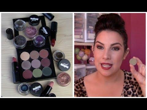 Makeup Geek Youtube Com Makeup Geek Favorites