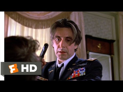 Scent Of A Woman (7 8) Movie Clip - I'm In The Dark (1992) Hd video