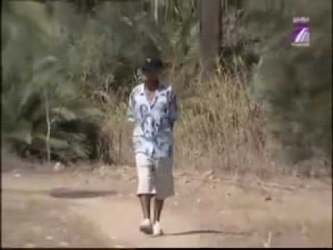 Cam�ra cach�e attaque de Gorille