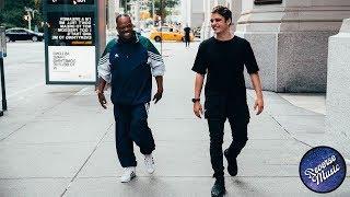 Martin Garrix Feat Mike Yung Dreamer Reverse