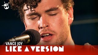 Adele Video - Vance Joy covers Adele 'Rolling In The Deep' for Like A Version