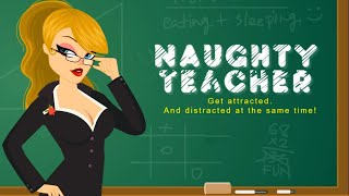 Naughty Teacher Walkthrough (flash game)