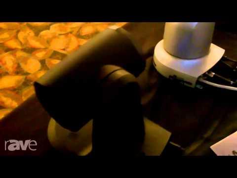 E4 AV Tour: Panasonic Features Production Cameras and Monitors