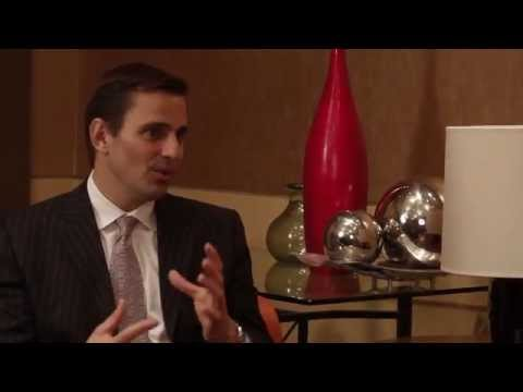 Bill Rancic ~ 4th World Medical Tourism & Global Healthcare Congress