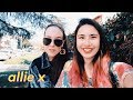 ALLIE X Interview- losing identity, LGBTQ community, mental health, anxiety