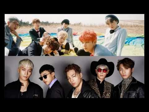 160705 BTS and Big Bang to perform at Japan's 'a nation' music festival