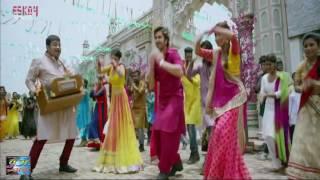 ভিডিওতে দেখুন  জিৎ এর অস্থির  ড্যান্স Mubarak Eid Mubarak Full Video Song 2016 HD