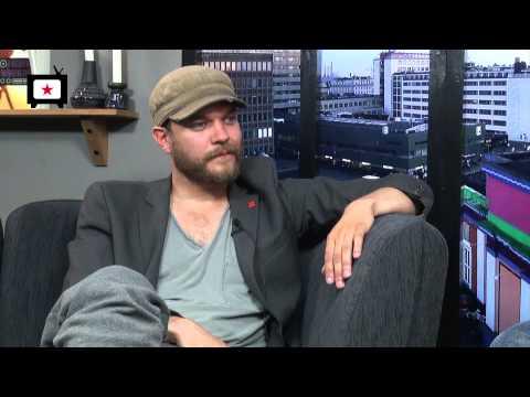 Kino tv - Skurke-interview med Pilou Asbæk