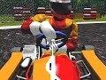 Aryton Senna Kart Duel 2