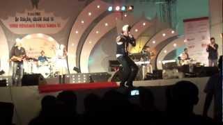 Ainvayi Ainvayi Salim Sulaiman Live In Bengaluru 2012