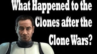 What Happened To The Clones After The Clone Wars?