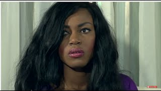 "Yvonne Nelson  Swindled Of Her Property By Close Friend In "" Crime Suspect """
