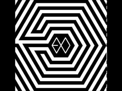 [MP3/DL] EXO-K- Overdose (중독)