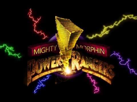 Megadeth Mighty Morphin Power Rangers