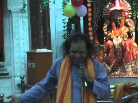 Kajrare Tere Mote Mote Nain (krishan Bhajan) - Singer: O P Verma video