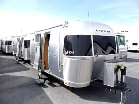 Unique New 2009 Airstream Bambi 20u0026#39; For Sale | How To Save Money And Do It Yourself!