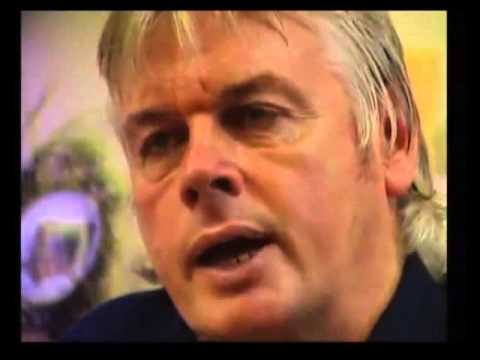 David Icke's encounter with Ted Heath, former Conservative Prime Minister
