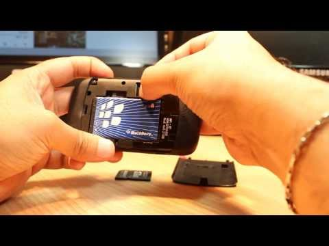 How to reset my micro sd card