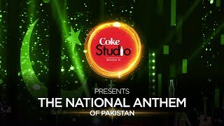 The National Anthem of Pakistan
