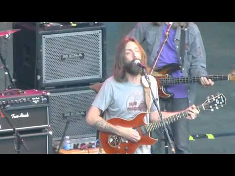 Ratdog (Bob Weir) - Sugaree (Grateful Dead) (w/ Chris Robinson) (Santa Barbara Bowl, CA 7/3/14)