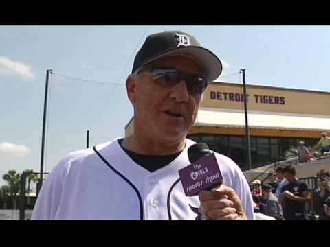 Al Kaline meets the fans and predicts the 08 Tigers' success