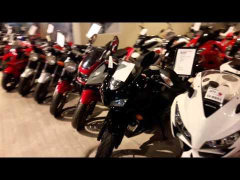 SELECT MOTO Москва