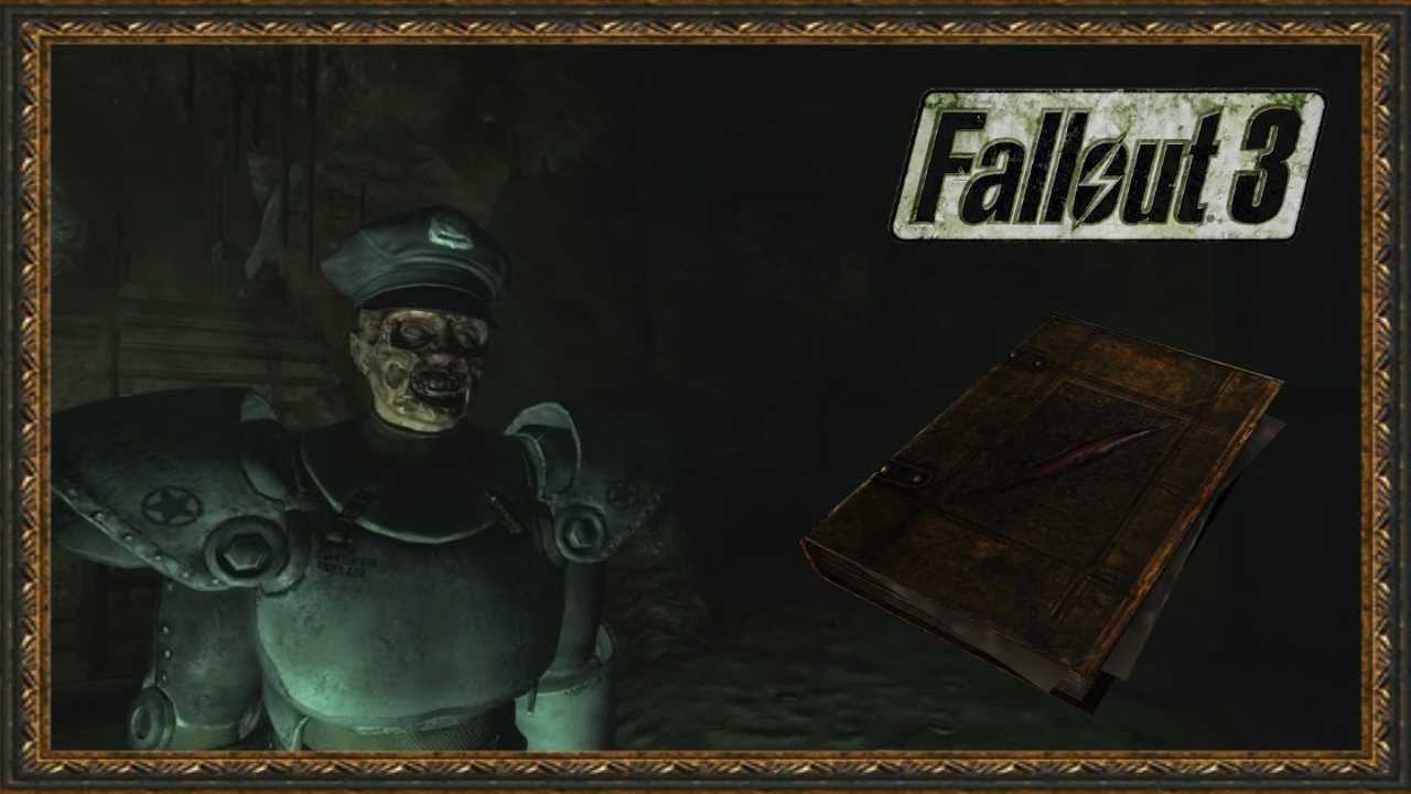 Ответыmailru вылетает fallout 3 что делать