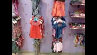joudy mix kids wear famous brands
