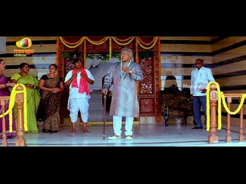Chanakyudu Full Movie - Part 19 - TanishIshita Dutta