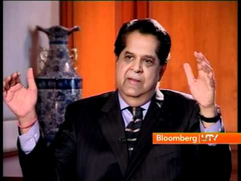 Bloomberg UTV Exclusive: In conversation with K. V. Kamat - Part 2